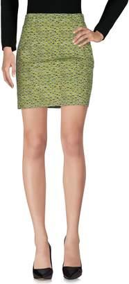 Mauro Grifoni Knee length skirts
