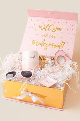 Kate Aspen Will You Be My Bridesmaid Gift Box