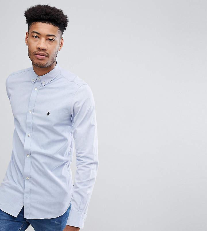 TALL – Oxford-Hemd