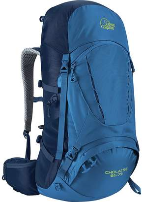Lowe alpine Cholatse 65:75L Backpack