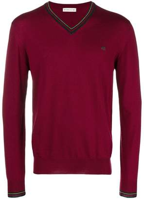 Etro v-neck sweater