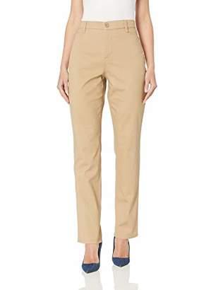 e6676714684 Gloria Vanderbilt Women s Amanda Polished Trouser Pant