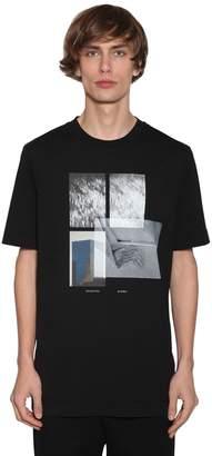 Alyx リサイクルコットンジャージーTシャツ