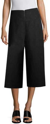 Zero Maria Cornejo Crop Trouser