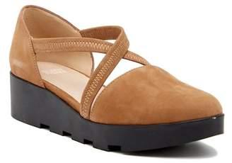 Eileen Fisher Cooper Platform Shoe