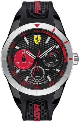 Ferrari RedRev T Chronograph Watch 830254