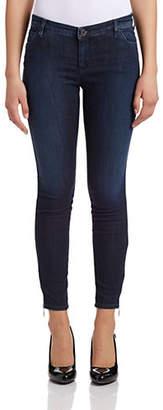 Armani Jeans Iris Slim-Fit Jeans