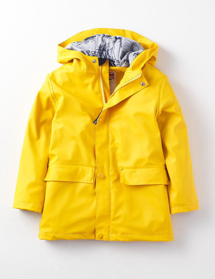 Boden Fisherman Jacket