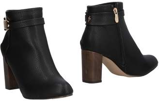 Paco Mena PACOMENA by MENBUR Ankle boots
