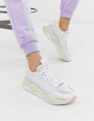 Puma Rs-X Tech trainers