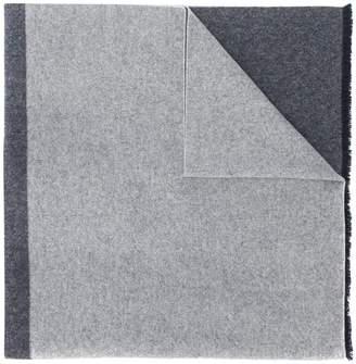 Canada Goose block brand scarf