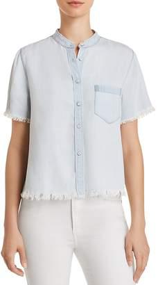 DL1961 Montauk Chambray Shirt