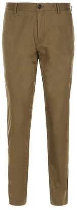 Burberry Slim Cotton Trousers