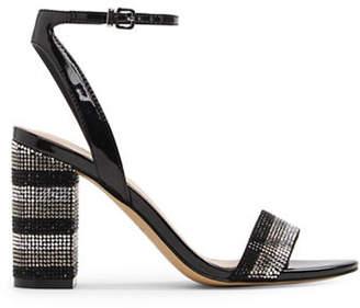 Aldo Carerith Ankle-Strap Sandals