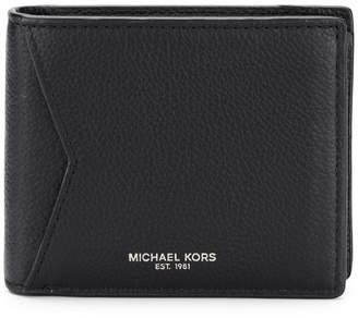 MICHAEL Michael Kors bi-fold logo wallet