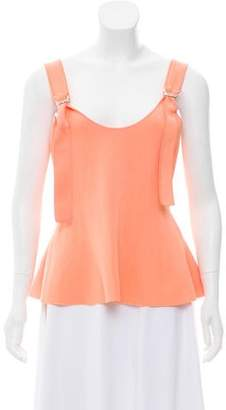 Proenza Schouler Sleeveless Knit Top w/ Tags
