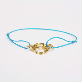 Bohemia Gold Balance Bracelet, Assorted Colours