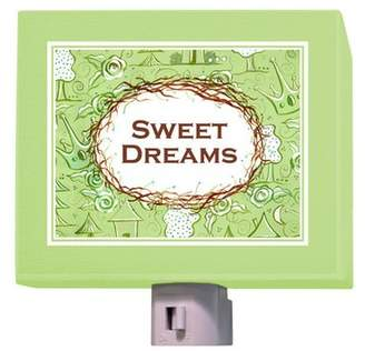 Oopsy Daisy Fine Art For Kids Sweet Dreams Night Light