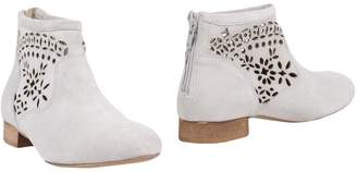 Eye Ankle boots - Item 11427435