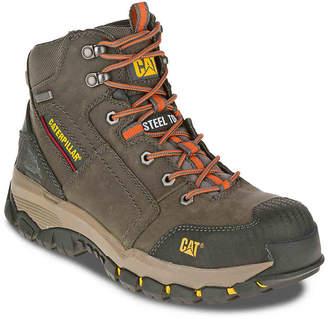 Caterpillar Navigator Steel Toe Work Boot - Men's