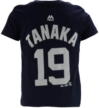 Majestic Toddlers' Masahiro Tanaka New York Yankees T-Shirt