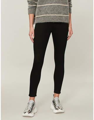 Acne Studios Skinny mid-rise jeans
