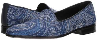 Etro Paisley Evening Loafer Men's Lace up casual Shoes