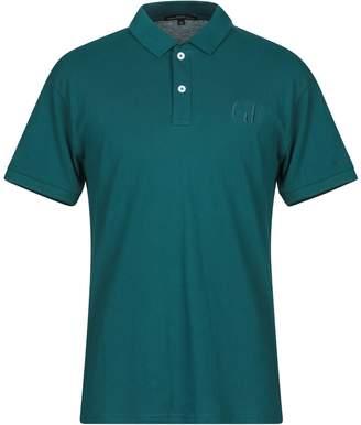 Gianfranco Ferre GIANFRANCO BEACHWEAR Polo shirts