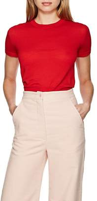 Katharine Hamnett Women's Elsa Wool-Cashmere T-Shirt