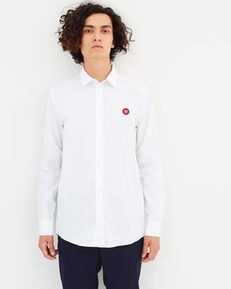 Wood Wood Kay Shirt