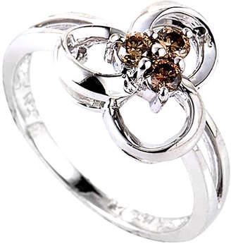 Diamond Select Cuts 14K 0.24 Ct. Tw. Diamond Ring