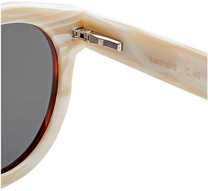 Illesteva Women's Leonard I Sunglasses 2