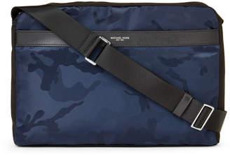 9e79c957be64 Michael Kors Blue Men's shoulder bags - ShopStyle
