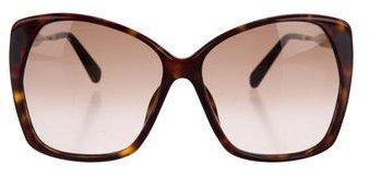 Marc JacobsMarc Jacobs Oversize Gradient Sunglasses