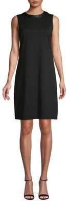 Sam Edelman Classic Shift Dress