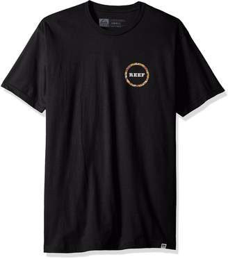 Reef Men's Graphic T-Shirt