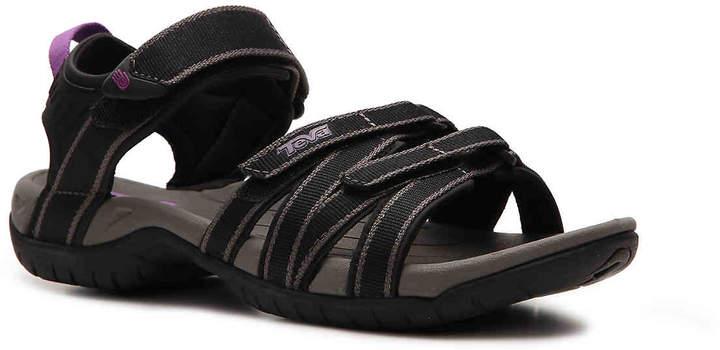 Women's Tirra Sport Sandal -Black