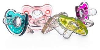 Joovy® SiliNoogie 2-Pack Pacifiers $6.99 thestylecure.com