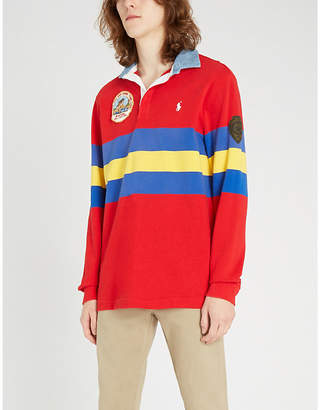 Polo Ralph Lauren Classic-fit cotton polo shirt