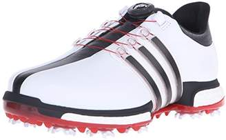 adidas Men's Tour360 Boa Boost Spiked Shoe