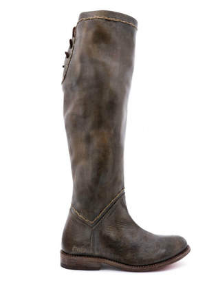 Bed Stu Manchester Back Lace Tall Boot