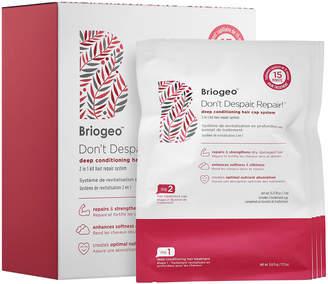 BRIOGEO Briogeo Don't Despair, Repair! Deep Conditioning Hair Cap System