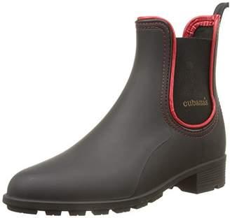Cubanas Women's RAINY620 Boots Size: 5