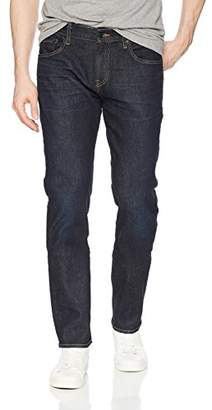 7 For All Mankind Men's Modern Straight Leg Jean