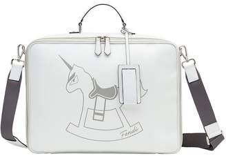 Fendi Bag Bug rocking horse tote