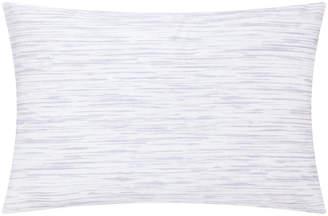 Sanderson Rhodera Standard Pillowcase Pair - Amethyst/Charcoal