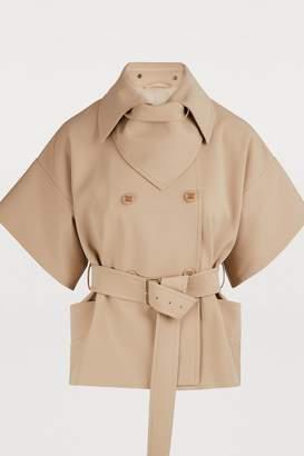 Max Mara Auronzon wool jacket