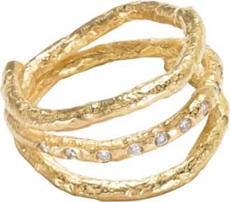 Hudson Emanuela Duca Valley Ring