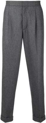 Closed Lexington tapered trousers