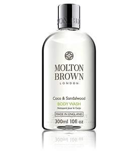 Molton Brown Coco & Sandalwood Bodywash 300Ml